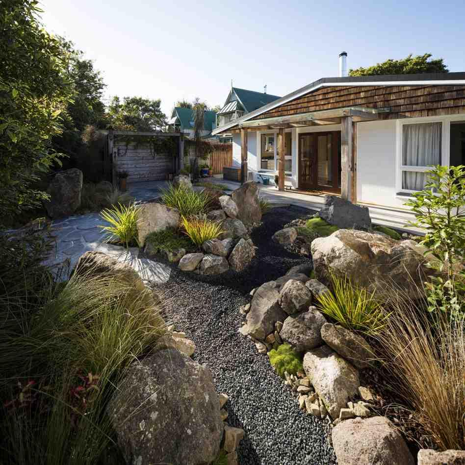 Design gallery gunn landscape design for Landscape design christchurch nz