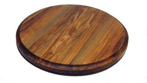 Rimu chopping board