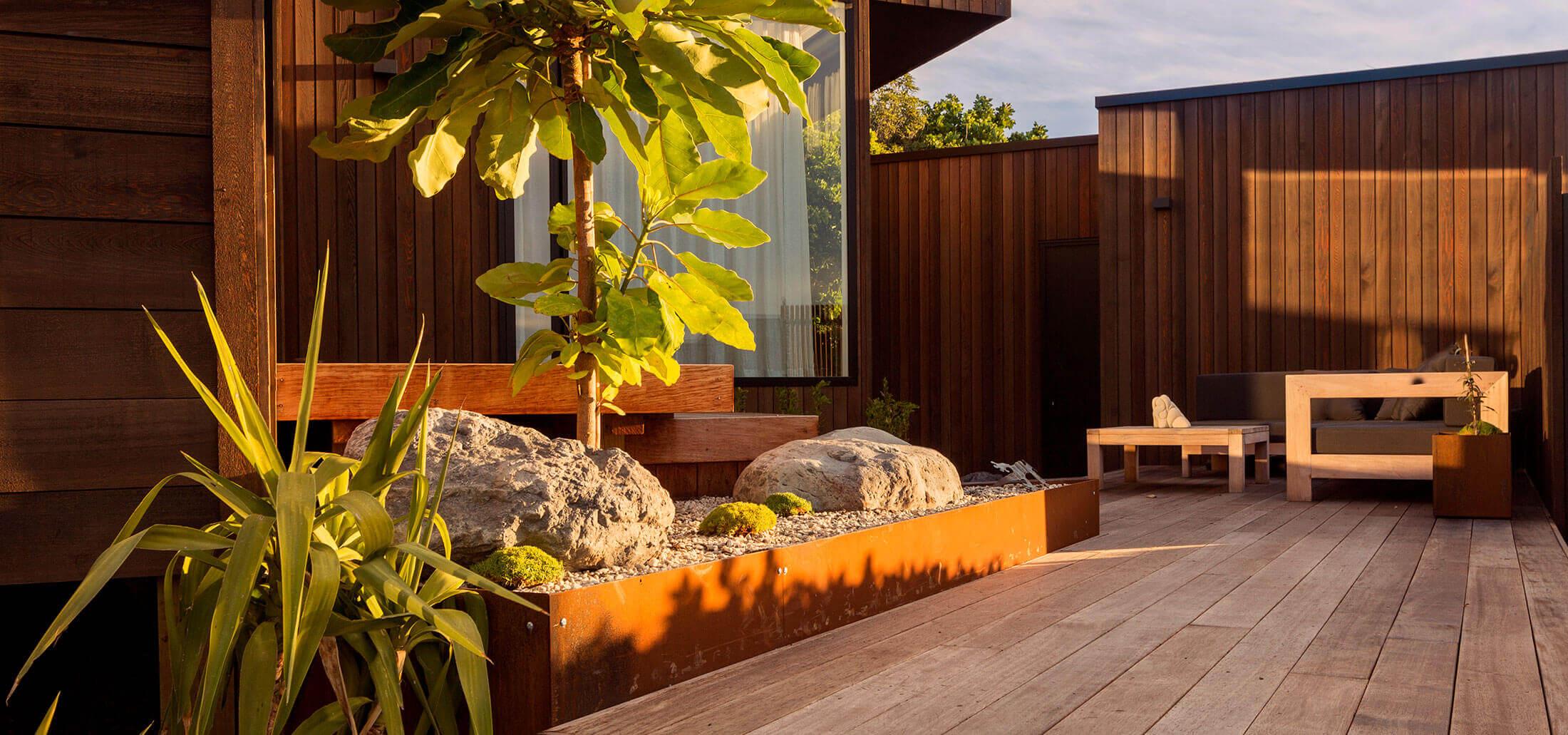 Gunn Landscape Design, Christchurch, New Zealand